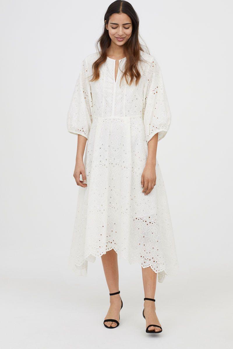 Formal Einfach Sommerkleid Weiß Lang Spezialgebiet20 Genial Sommerkleid Weiß Lang Ärmel