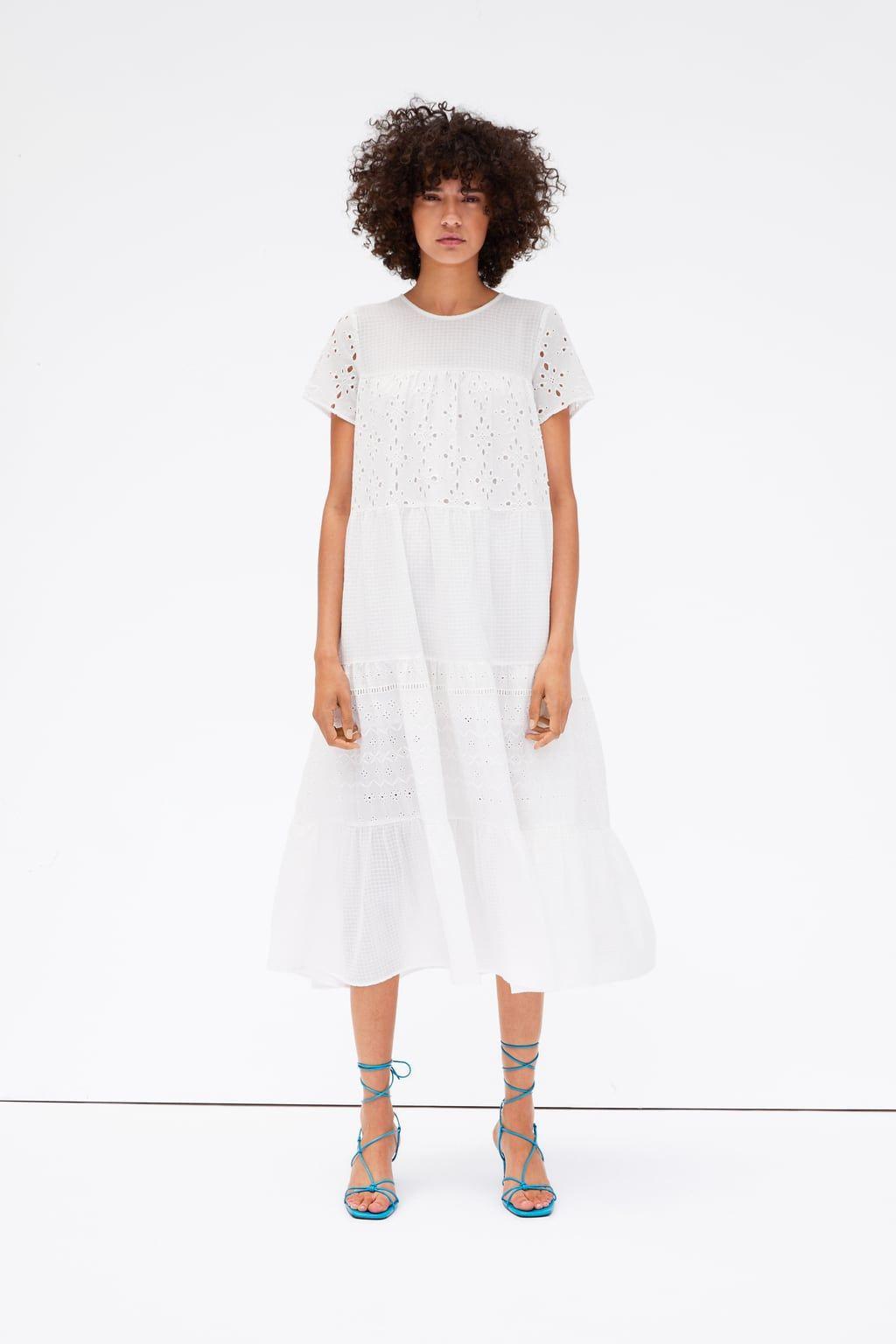 Formal Großartig Kleider Midi Sommer Spezialgebiet15 Elegant Kleider Midi Sommer Design