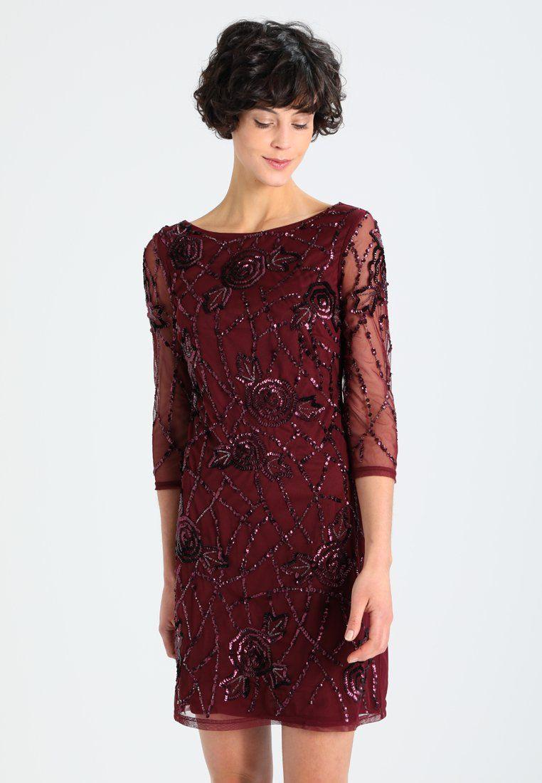 13 Luxurius Bordeaux Kleid Galerie15 Leicht Bordeaux Kleid Vertrieb