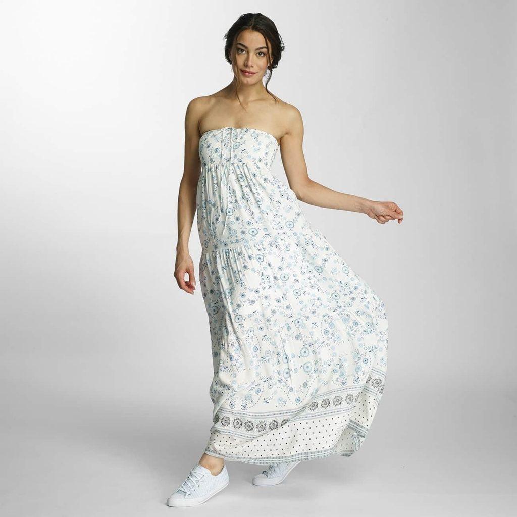 13 Leicht Sommerkleid Weiß Lang Stylish Luxus Sommerkleid Weiß Lang für 2019