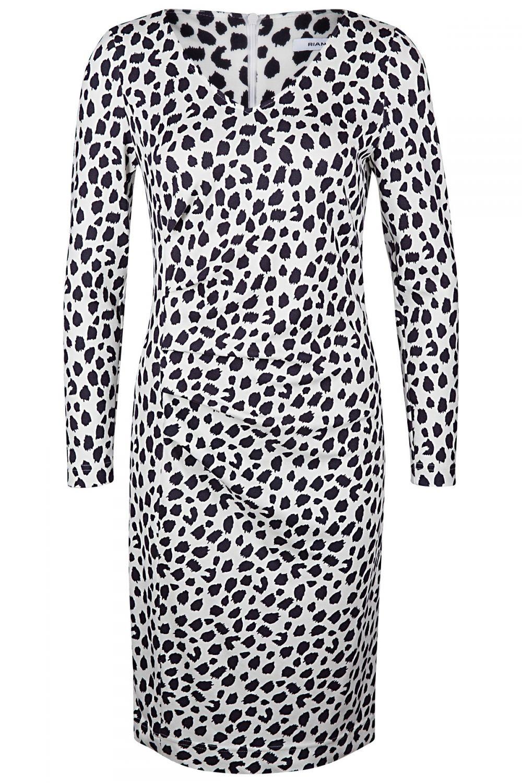 13 Cool Kleid Schwarz Weiß GalerieAbend Cool Kleid Schwarz Weiß Ärmel