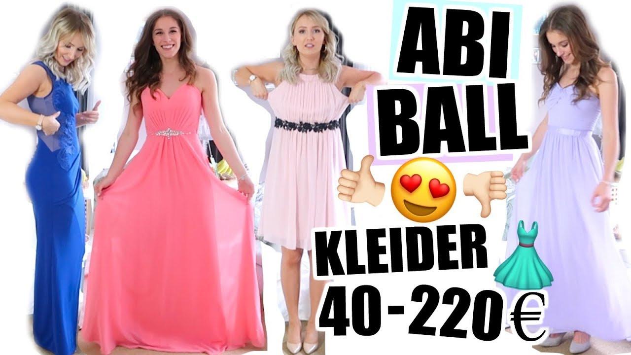 19 Einfach Billige Kleider für 19 - Abendkleid