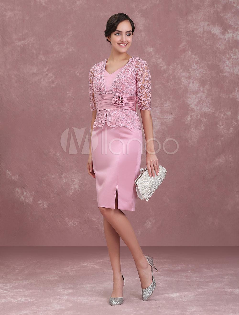 Designer Ausgezeichnet Kleid Rosa Kurz Bester PreisAbend Luxurius Kleid Rosa Kurz Boutique