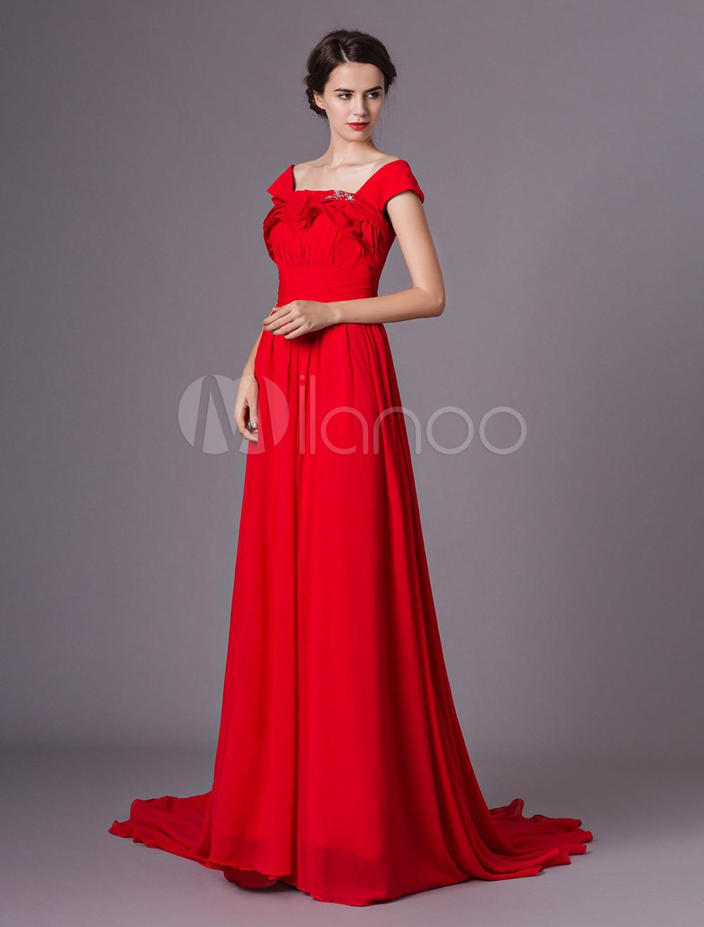 13 Wunderbar Rote Kleider Ärmel13 Großartig Rote Kleider Boutique