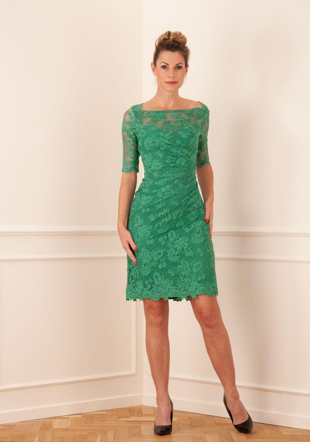 Designer Genial Kleid Grün Festlich Spezialgebiet17 Genial Kleid Grün Festlich Design