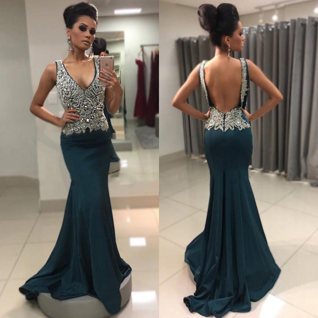 11 Schön Abendkleider Günstig Kaufen Online Stylish - Abendkleid