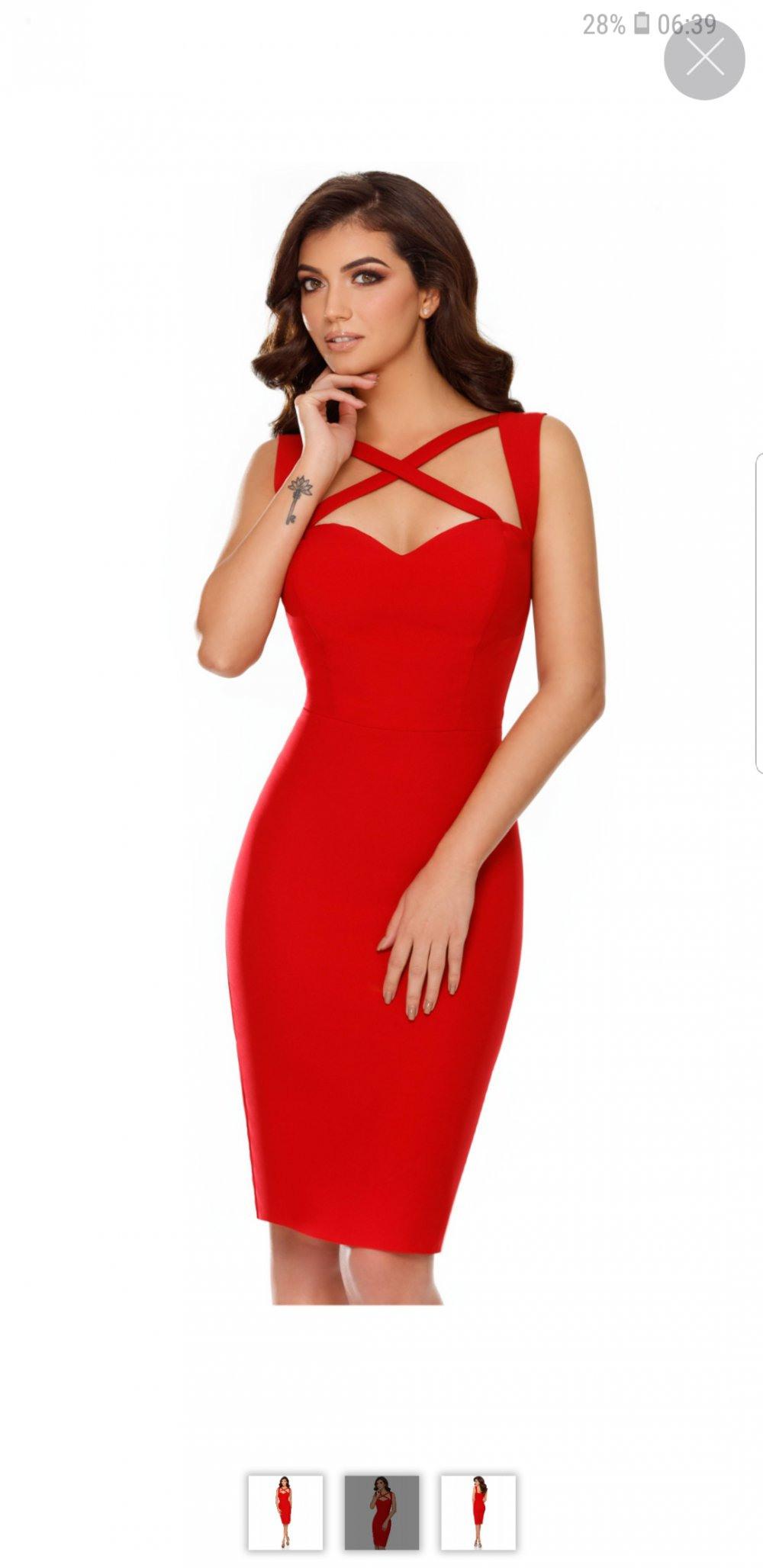 17 Ausgezeichnet Rote Kleider Bester Preis - Abendkleid