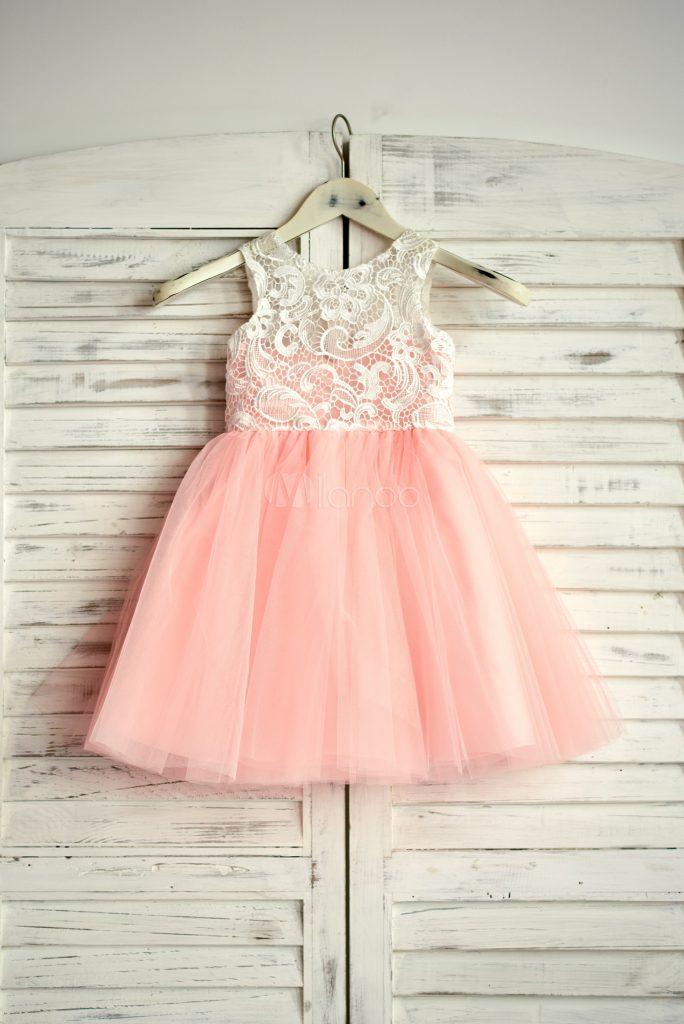 15 Coolste Kleid Rosa Kurz Galerie - Abendkleid