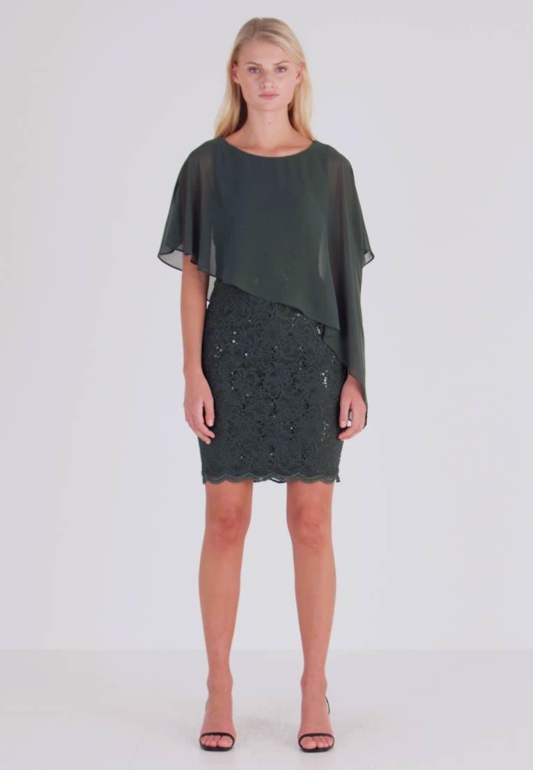 13 Einzigartig Kleid Grün Festlich Spezialgebiet15 Schön Kleid Grün Festlich Boutique