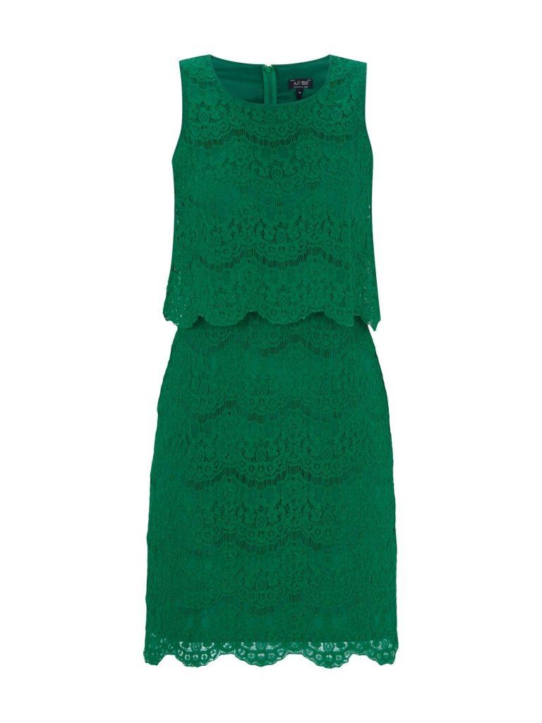 14 Schön Kleid Grün Festlich Vertrieb - Abendkleid