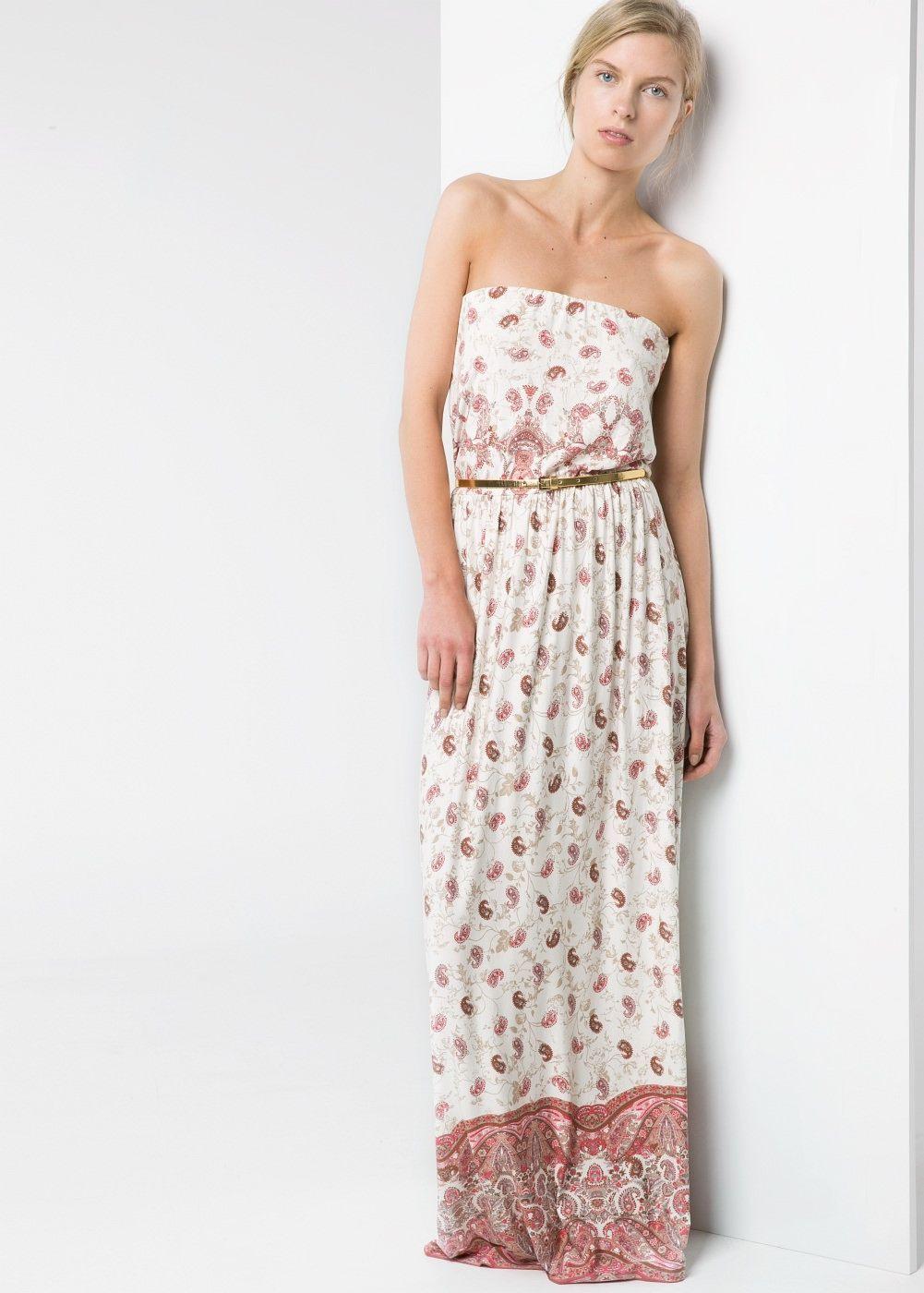 10 Einfach Bandeau Kleid BoutiqueAbend Schön Bandeau Kleid Ärmel