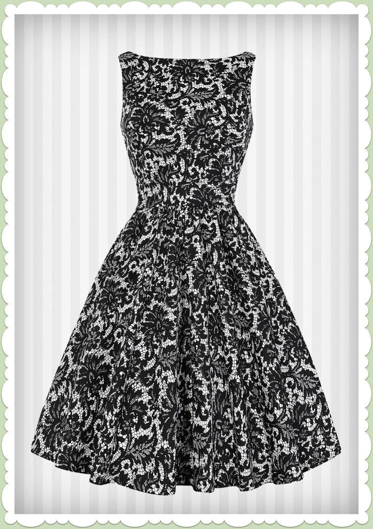 Designer Genial Kleid Schwarz Weiß für 2019 Perfekt Kleid Schwarz Weiß Galerie