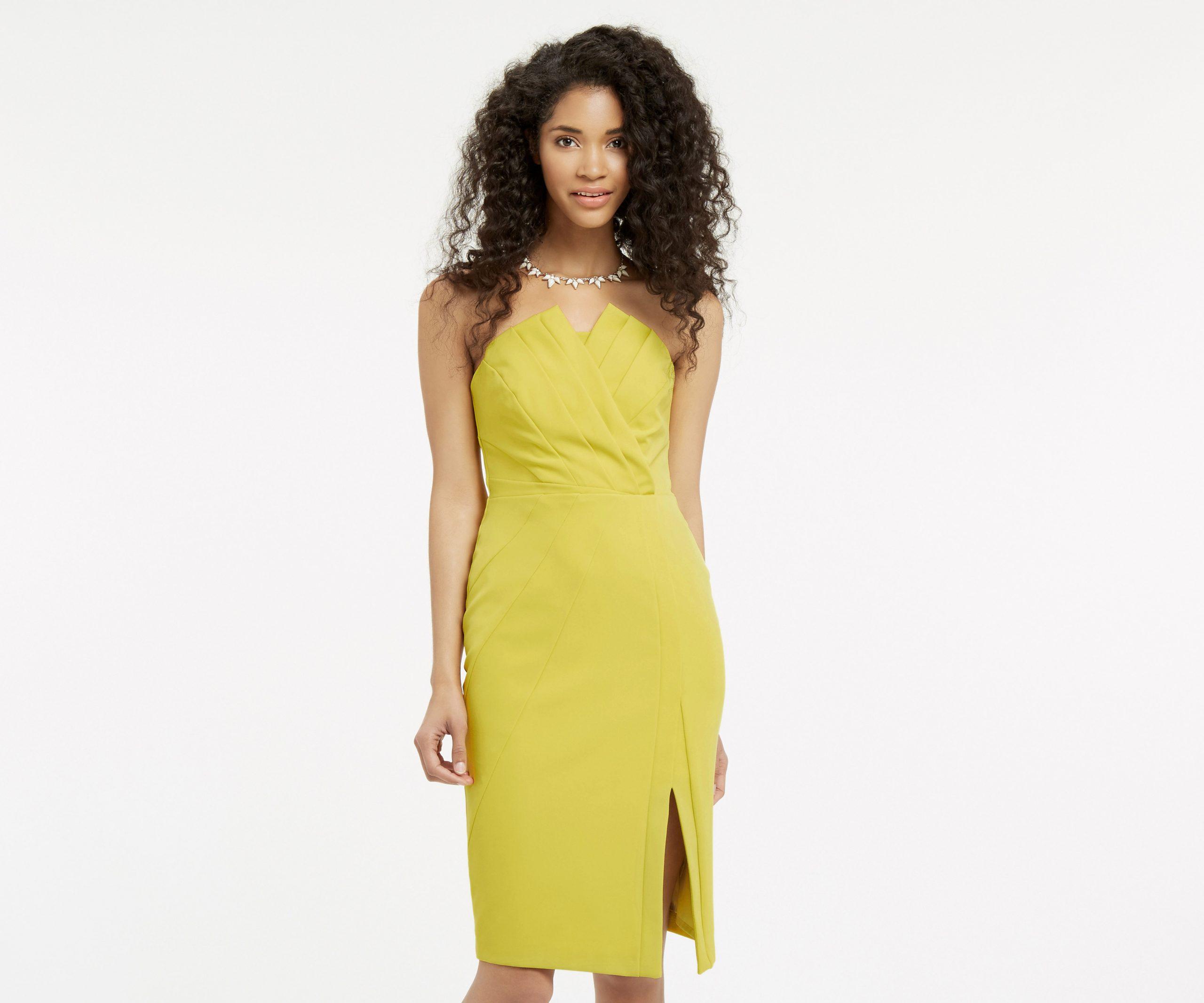 13 Wunderbar Bandeau Kleid Design15 Top Bandeau Kleid Galerie