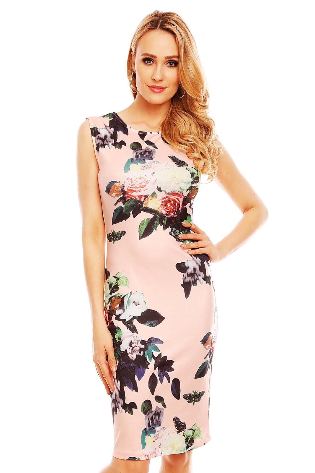 17 Spektakulär Sommerkleid Etuikleid Spezialgebiet15 Fantastisch Sommerkleid Etuikleid Boutique