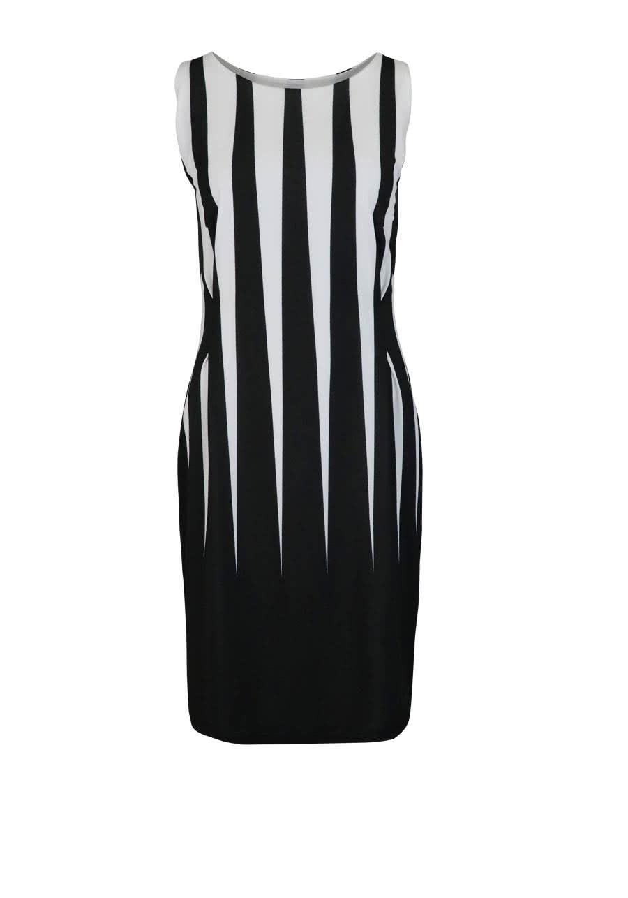 20 Schön Kleid Schwarz Weiß Stylish10 Leicht Kleid Schwarz Weiß Ärmel