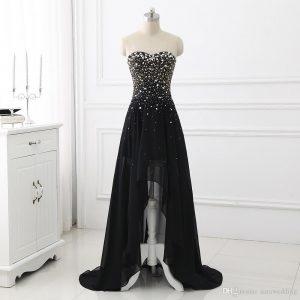 Designer Elegant Abendkleid Schwarz Lang Spezialgebiet13 Spektakulär Abendkleid Schwarz Lang Spezialgebiet