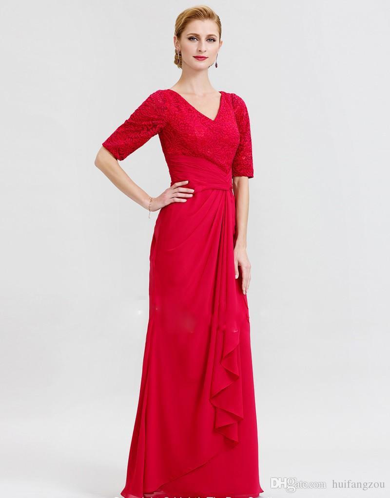 Formal Luxurius Rote Kleider Design15 Coolste Rote Kleider Galerie