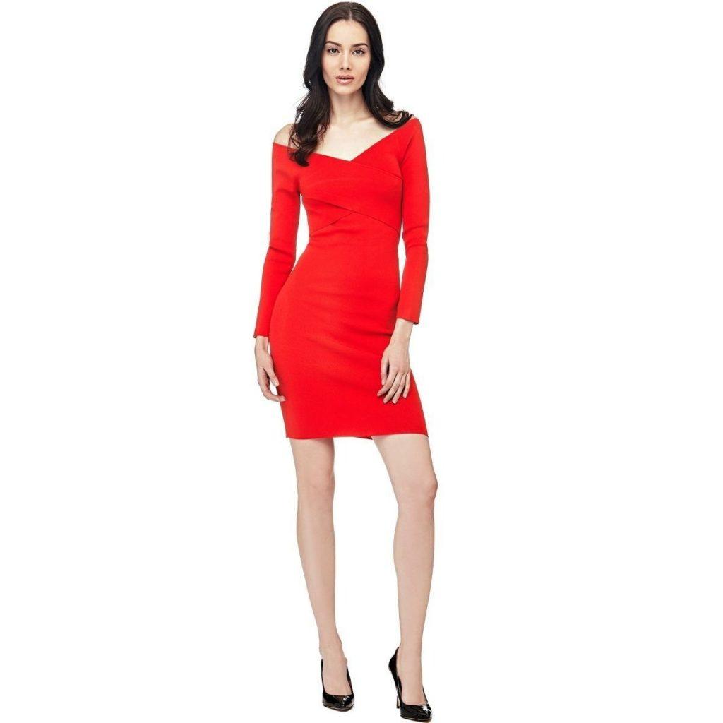20 Luxus Rote Kleider SpezialgebietAbend Einfach Rote Kleider Ärmel