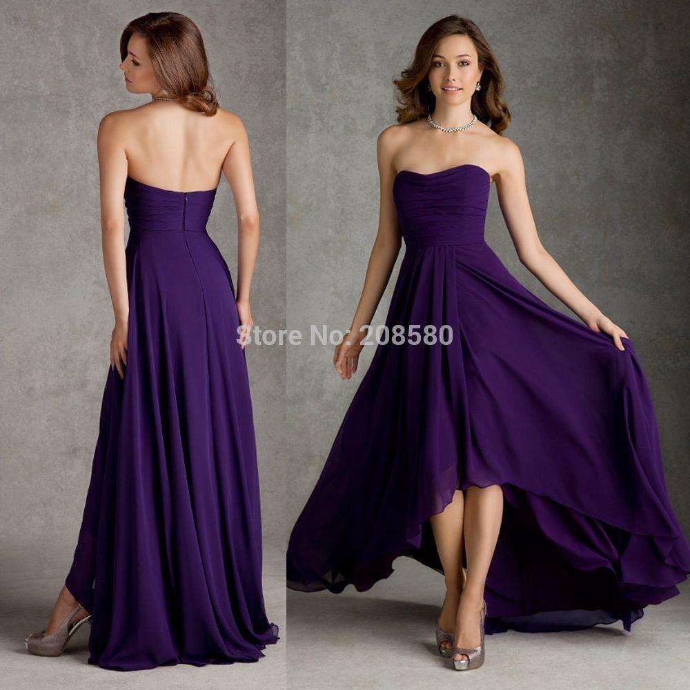 Abend Einfach Kleid Flieder Lang BoutiqueFormal Schön Kleid Flieder Lang Bester Preis