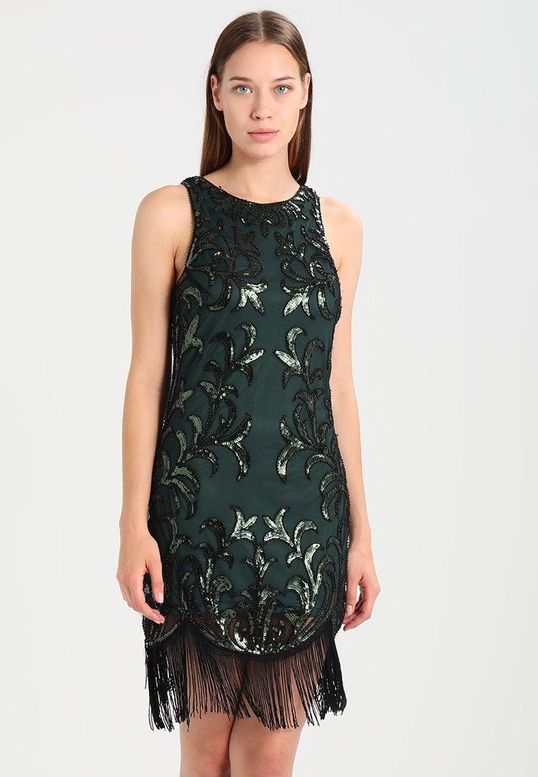 20 Erstaunlich Kleid Grün Festlich für 201920 Schön Kleid Grün Festlich Bester Preis