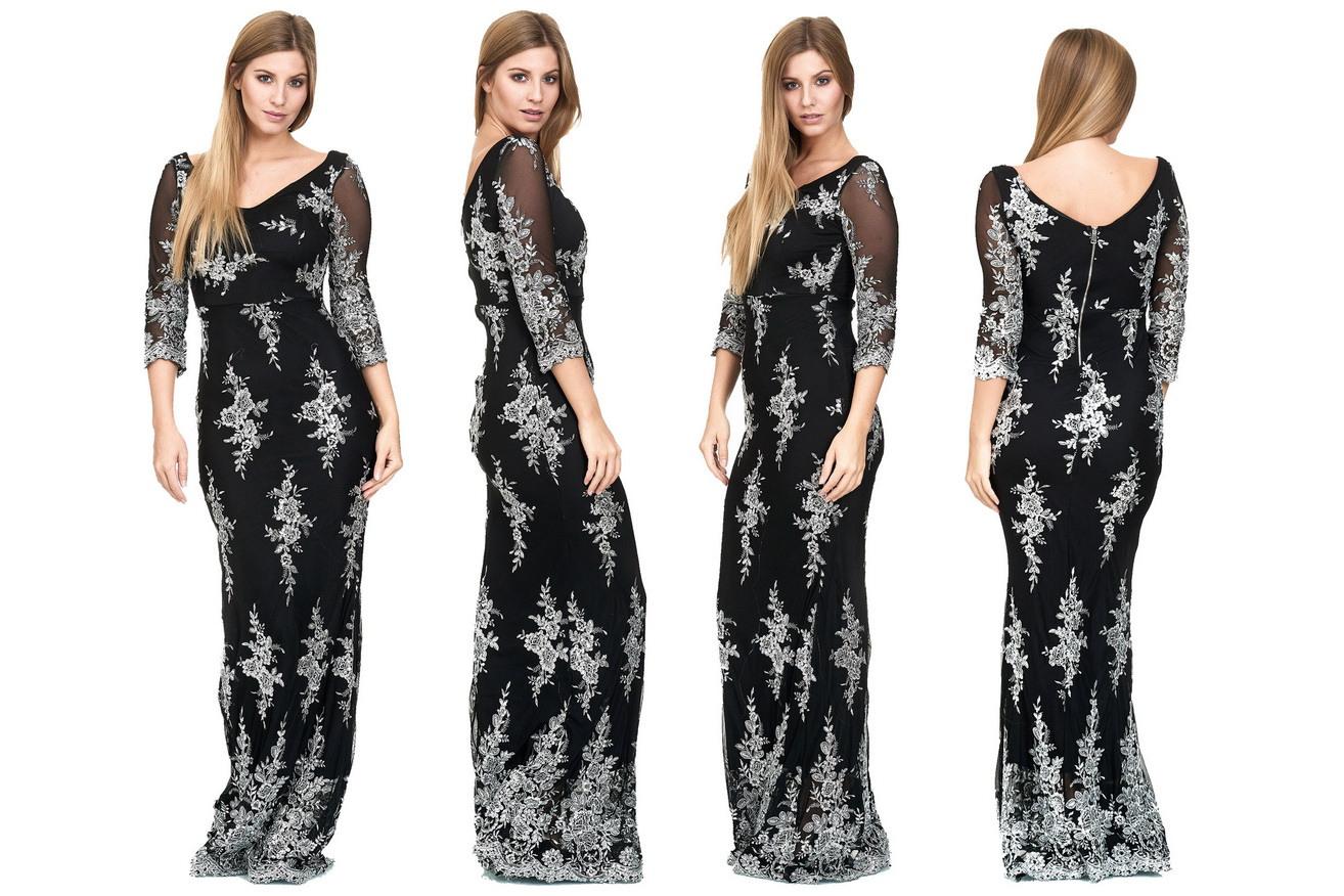 Elegant Damenkleid Galerie15 Einzigartig Damenkleid Design