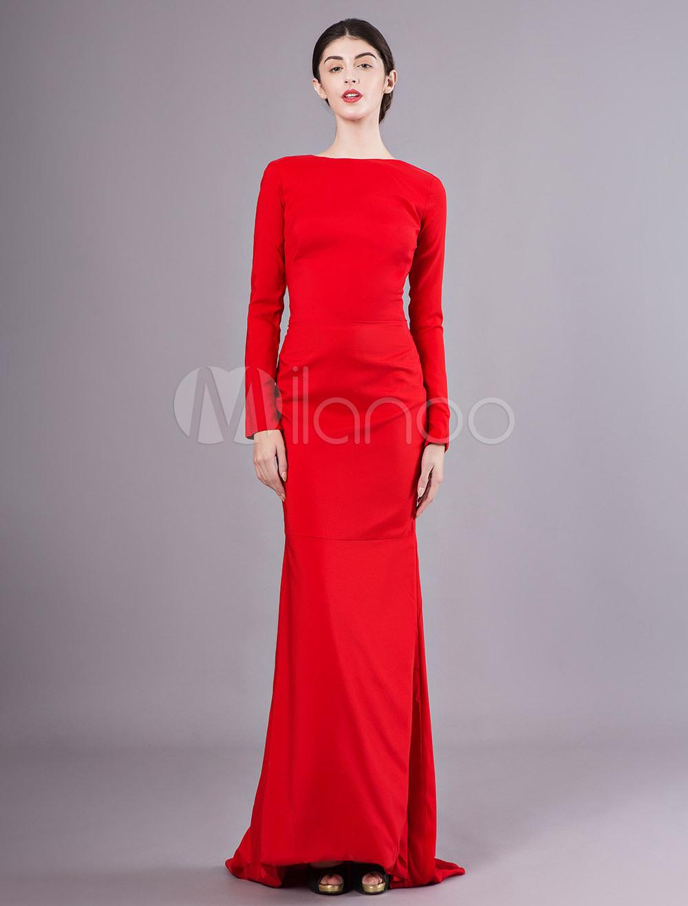 Genial Rote Kleider Galerie20 Schön Rote Kleider für 2019