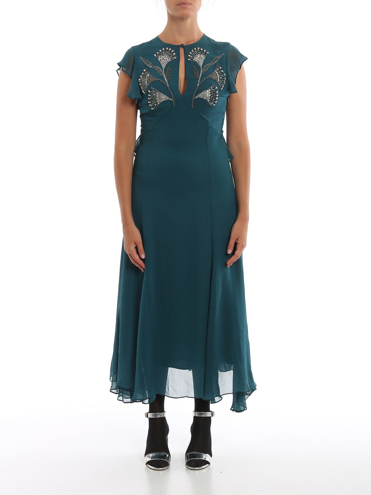 20 Schön Abendkleid Dunkelgrün für 2019Designer Spektakulär Abendkleid Dunkelgrün Vertrieb
