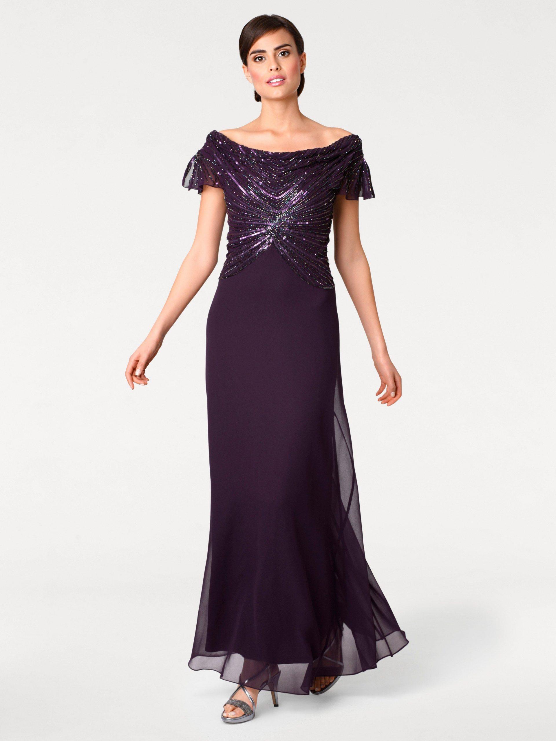 Formal Schön Abendkleid Heine DesignFormal Elegant Abendkleid Heine Vertrieb