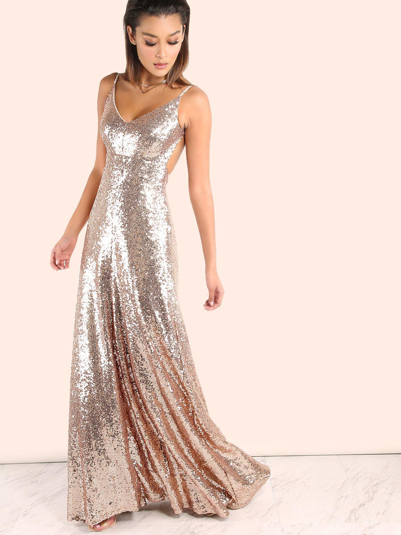 Formal Elegant Abendkleider Shein Ärmel13 Genial Abendkleider Shein Bester Preis