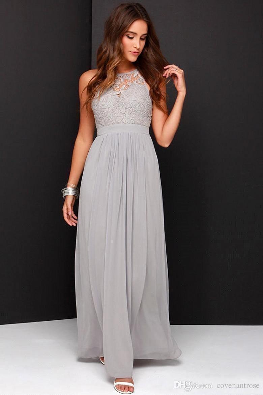 5 Einzigartig Graue Kleider Für Hochzeit Boutique - Abendkleid
