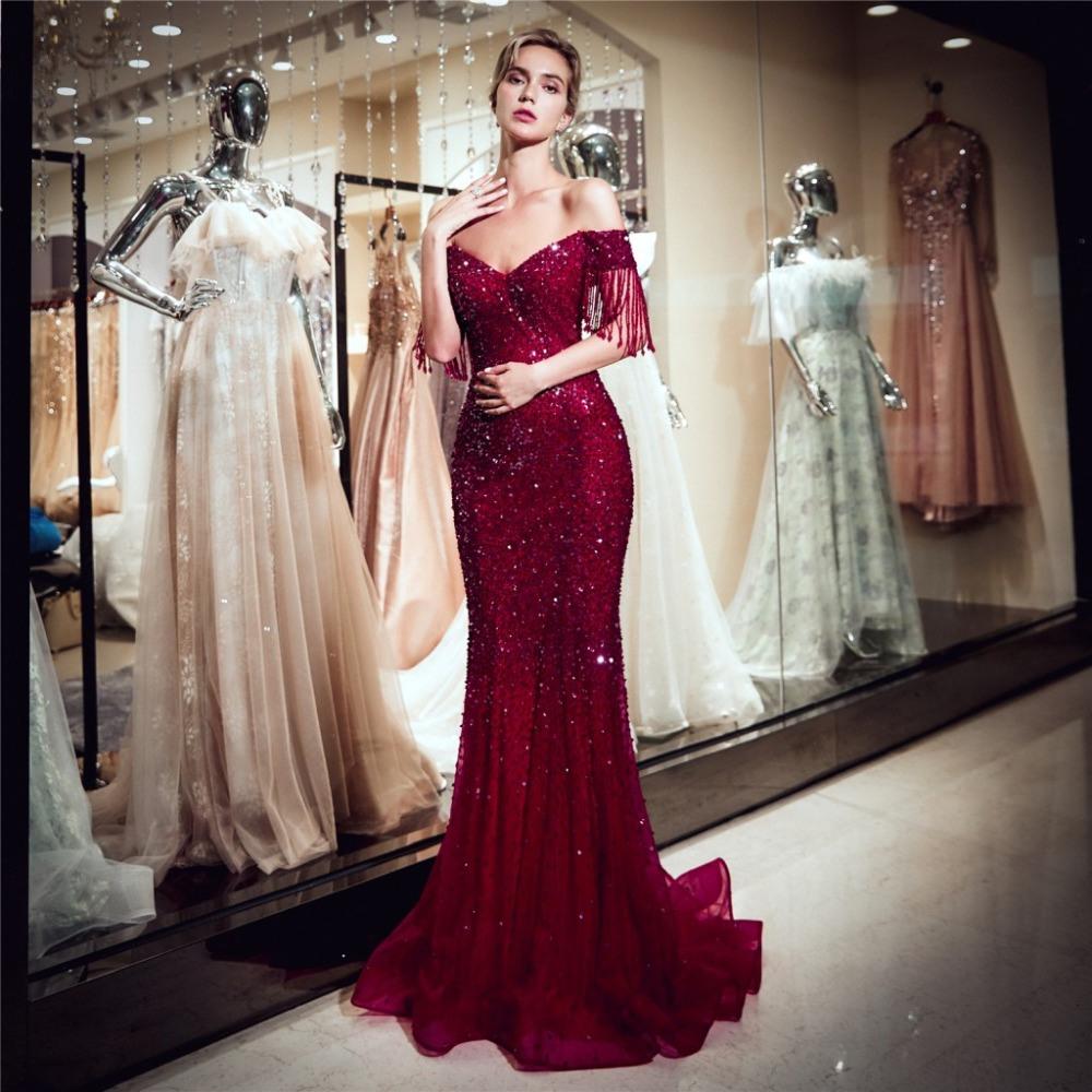 15 Luxurius Abendkleid Carmen Ausschnitt DesignDesigner Luxus Abendkleid Carmen Ausschnitt Stylish