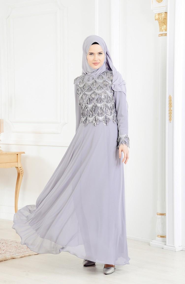 20 Ausgezeichnet Abendkleid Grau VertriebFormal Fantastisch Abendkleid Grau Design