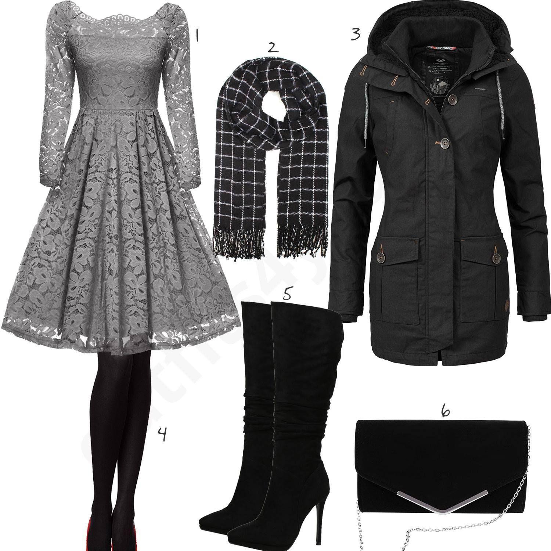10 Elegant Abendkleid Und Stiefel Stylish - Abendkleid