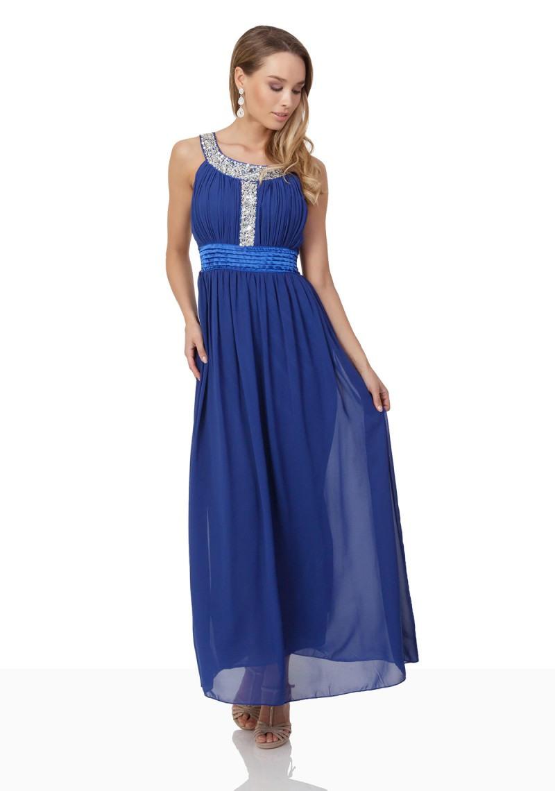 13 Genial Blaues Abendkleid Lang Stylish20 Ausgezeichnet Blaues Abendkleid Lang Spezialgebiet