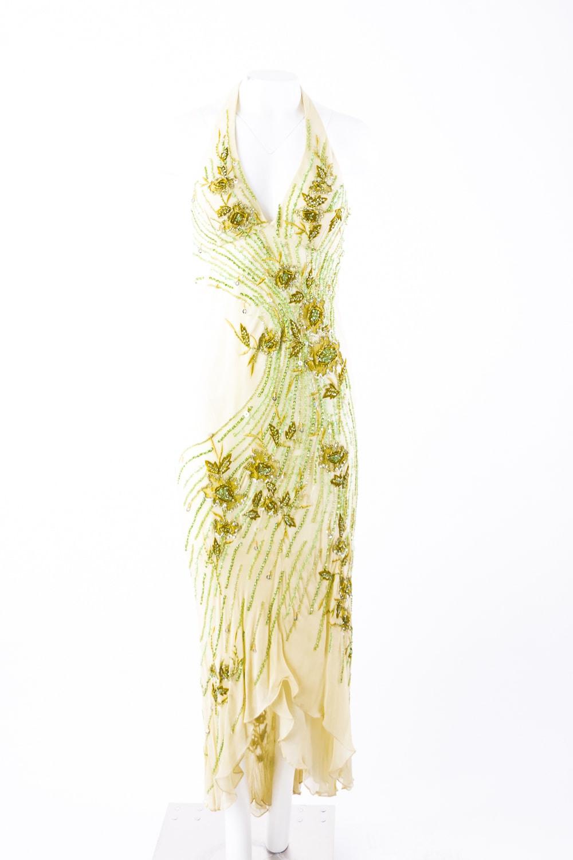 20 Einfach Abendkleid Gelb Spezialgebiet13 Schön Abendkleid Gelb Ärmel