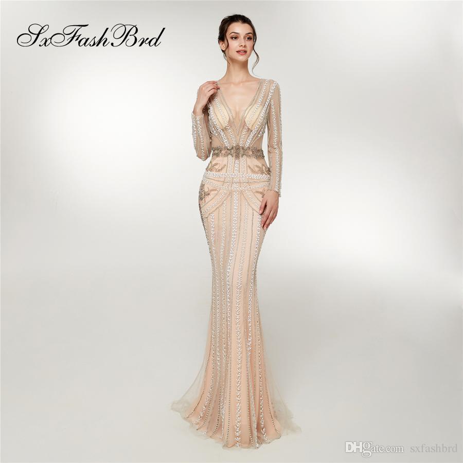 Formal Genial Elegantes Abendkleid Lang Bester Preis13 Genial Elegantes Abendkleid Lang Ärmel