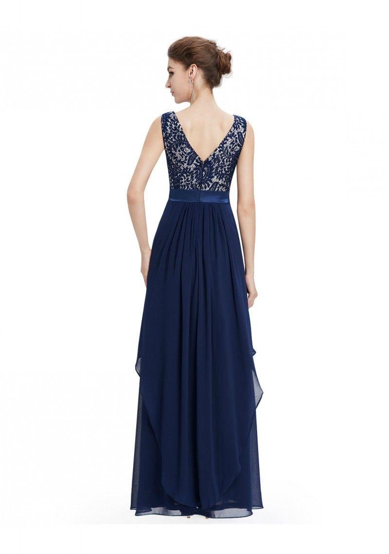 Schön Abend Kleid Mit Spitze DesignDesigner Luxus Abend Kleid Mit Spitze Galerie