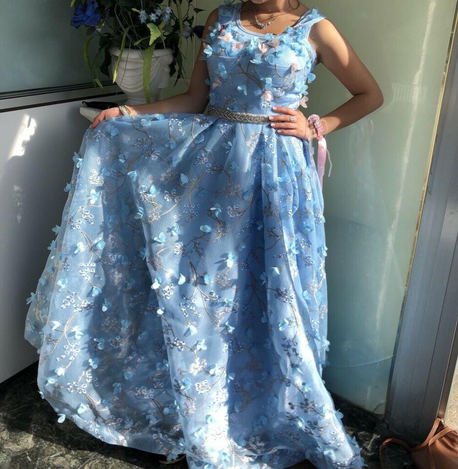 20 Cool Abendkleid Hellblau Stylish17 Luxus Abendkleid Hellblau Ärmel