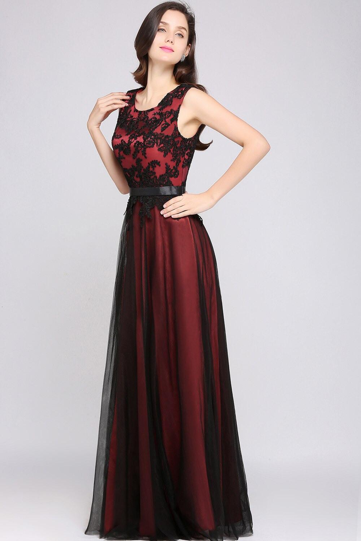 Kreativ Elegantes Abendkleid Lang Boutique20 Coolste Elegantes Abendkleid Lang Design