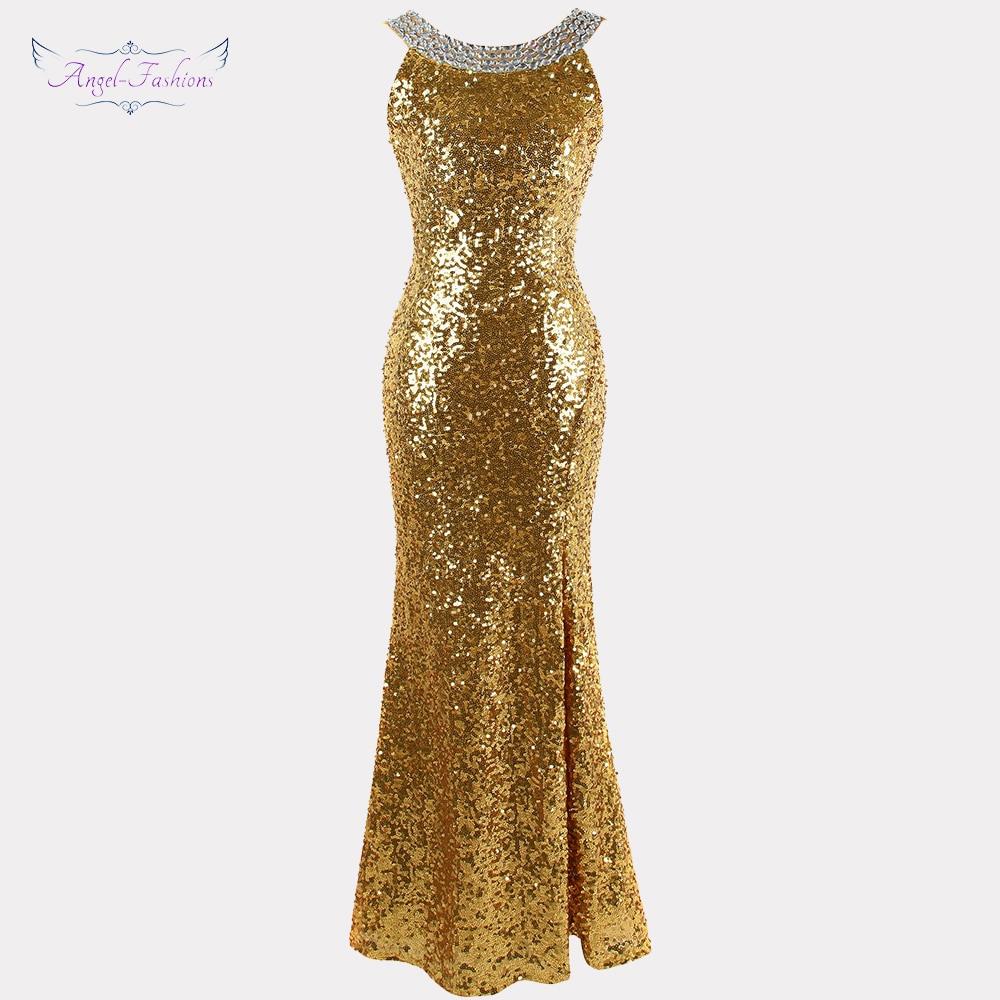 Formal Leicht Abendkleider Gold Stylish20 Einfach Abendkleider Gold für 2019