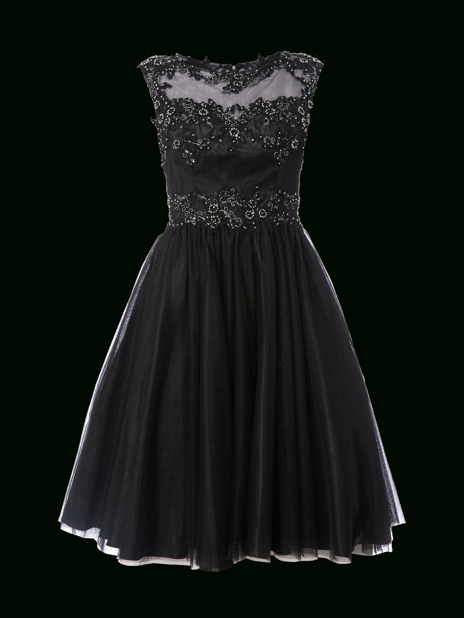 Einfach Niente Abendkleid Schwarz für 2019Formal Elegant Niente Abendkleid Schwarz Vertrieb
