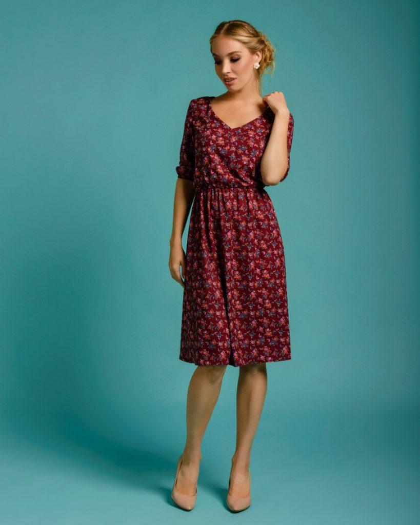 10 Perfekt Sommerkleider Mittellang Design - Abendkleid