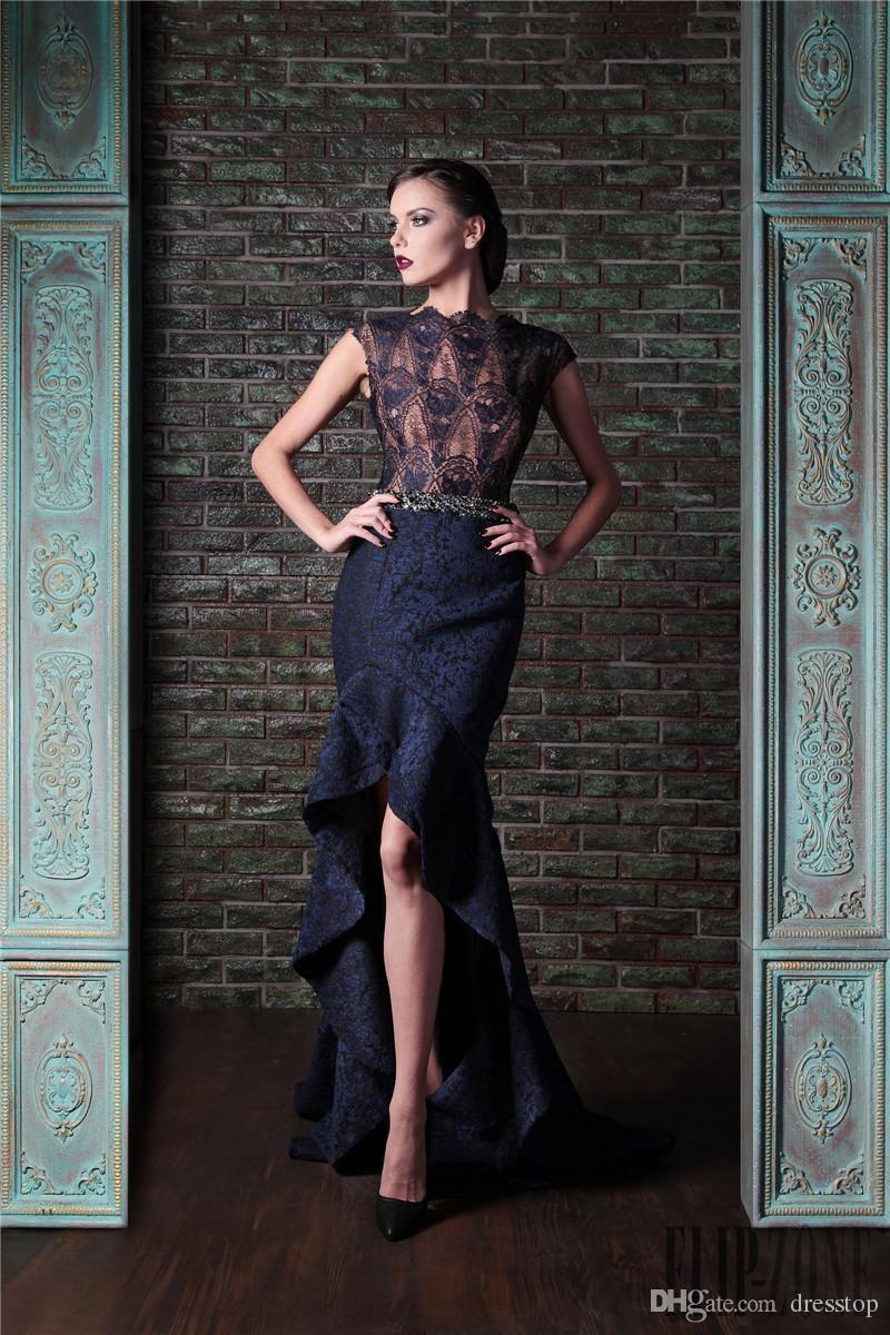 17 Elegant Abendkleid Navy DesignAbend Genial Abendkleid Navy Stylish