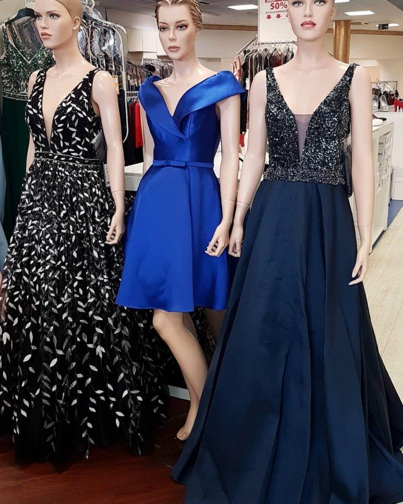 Marxloh Abendkleider - Abendkleider & elegante Ballkleider