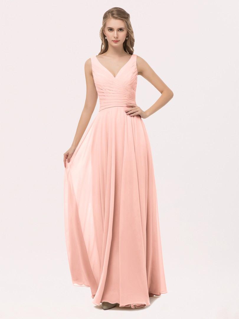 Wunderbar Kleid Koralle Lang ÄrmelDesigner Genial Kleid Koralle Lang Boutique