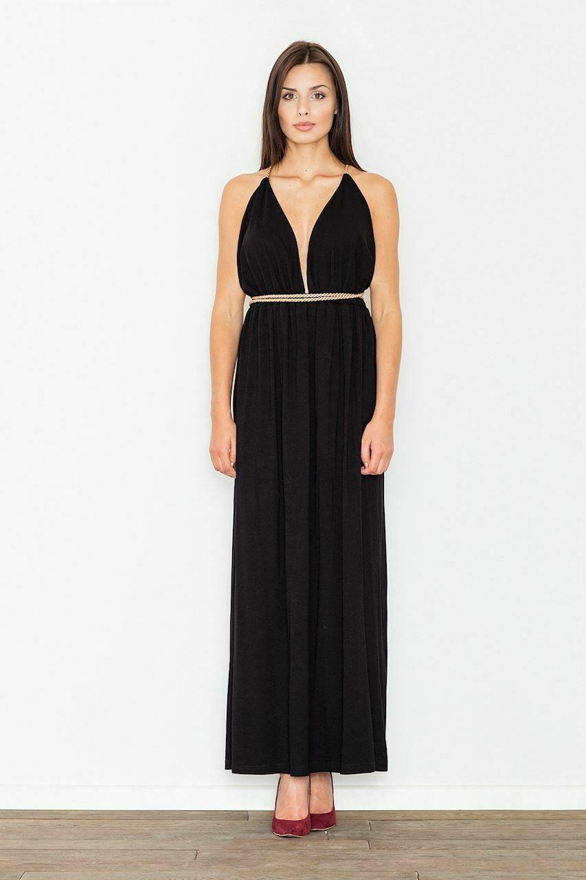 19 Schön Kleines Schwarzes Kleid Cocktailkleid Abend Stylish