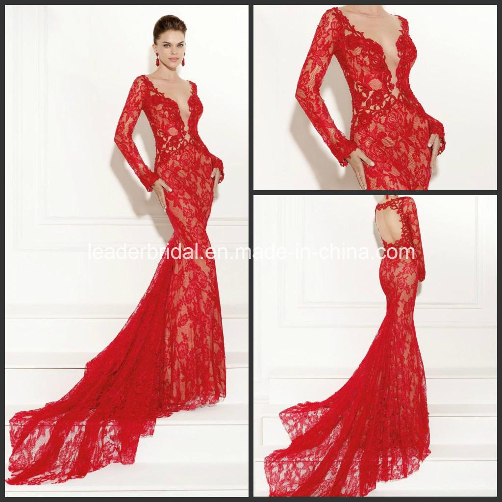 15 Großartig Rotes Kleid Mit Spitze Boutique10 Schön Rotes Kleid Mit Spitze Ärmel