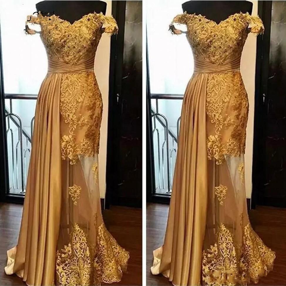 Genial Abendkleider Gold Stylish13 Leicht Abendkleider Gold für 2019