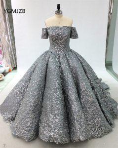 Abend Schön Kleider Mit Ärmel Für Hochzeit StylishDesigner Schön Kleider Mit Ärmel Für Hochzeit für 2019