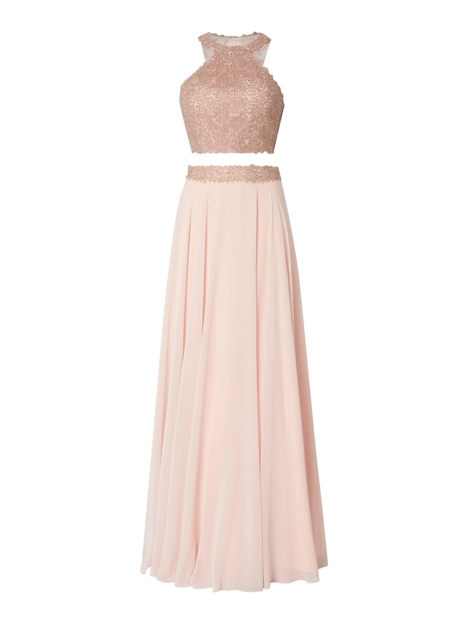 20 Ausgezeichnet Luxuar Limited Abendkleid Ärmel - Abendkleid